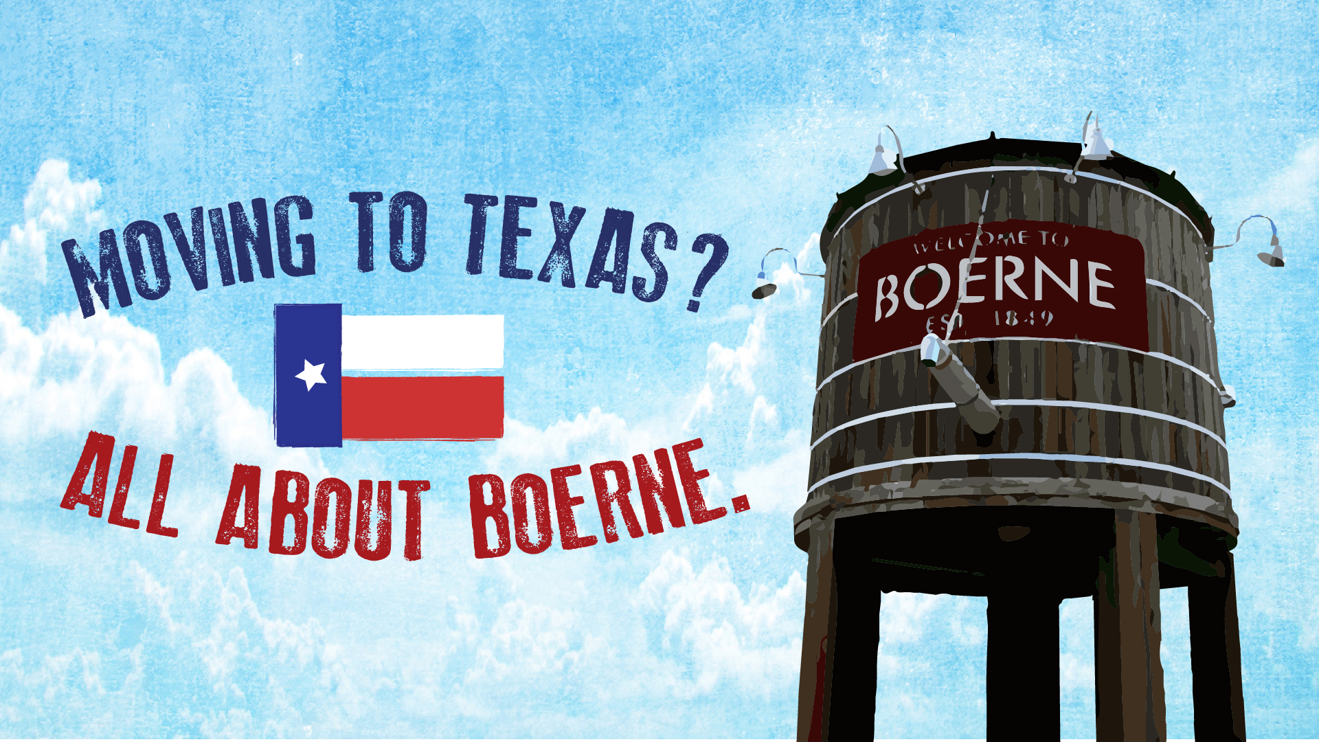 Moving to Texas? All About Boerne, TX